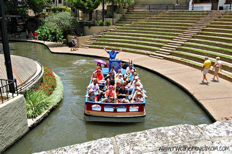 40+ Things to Do in San Antonio, Texas - R We There Yet Mom?