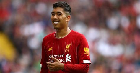 Roberto Firmino: Making a fool of opposition players at