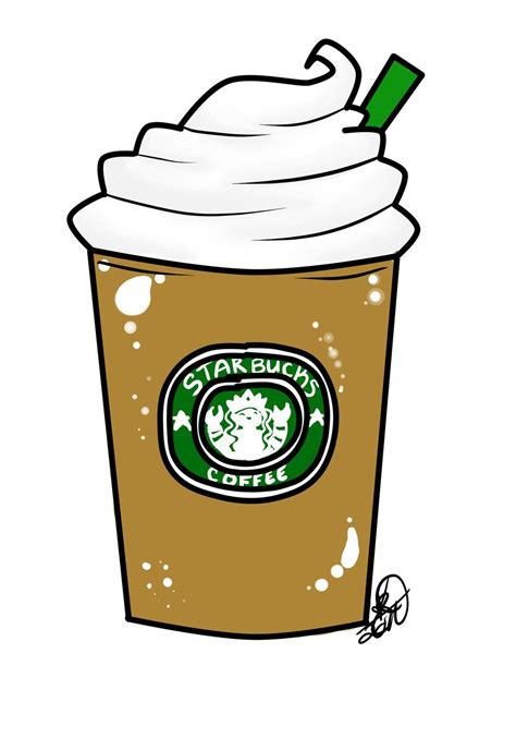 Starbucks clipart 20 free Cliparts | Download images on