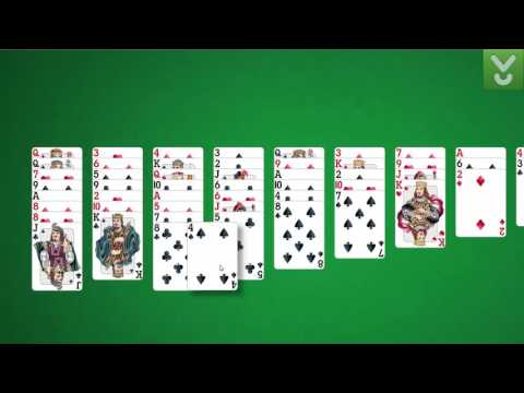 Spider Solitaire MobilityWare IPA Cracked for iOS Free
