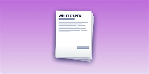 How to Read a Cryptocurrency White Paper - CoinCentral