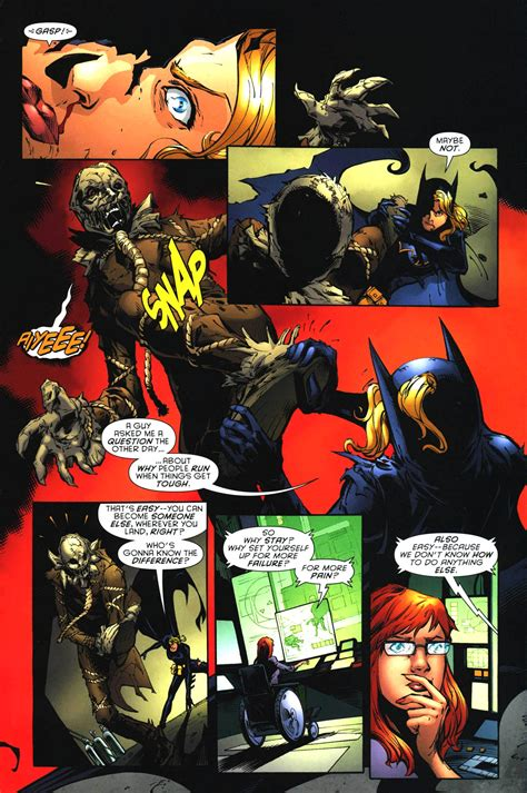Why Stephanie Brown is Awesome