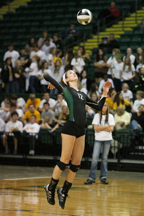 OHSAA Volleyball State Tournament Photo Gallery