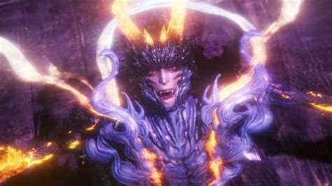 The toughest boss to beat in Nioh 2