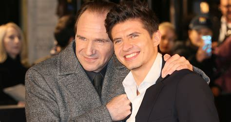Ralph Fiennes Took Ballet Lessons for His Film 'The White