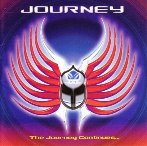 Rock: Journey/The Journey Continues