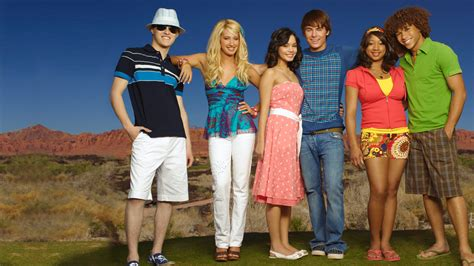 High School Musical 2 en streaming direct et replay sur CANAL+