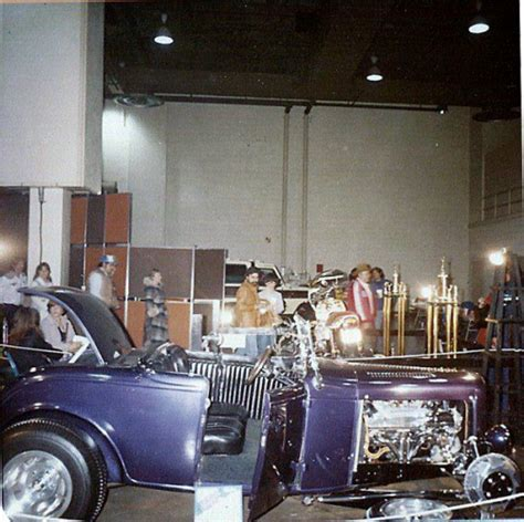 Austin Speed Shop | Hot Rods and Customs from Austin, TX