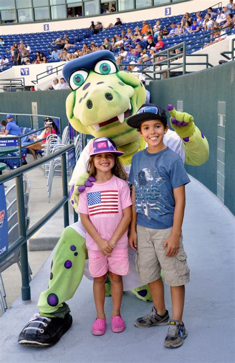 Take Me Out to the Ball Game With Frontier SoCal