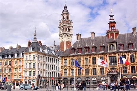 Lille Pictures | Photo Gallery of Lille - High-Quality