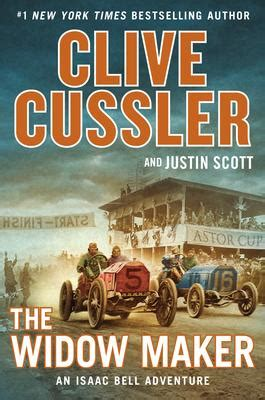 Clive Cussler Book Collecting: June 2017