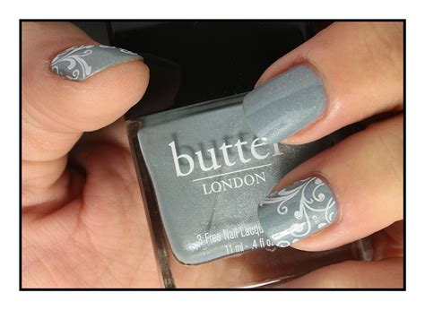 Lady Muck - Butter England - Sois Polish
