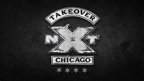 NXT Takeover: Chicago Review – Games and Graps