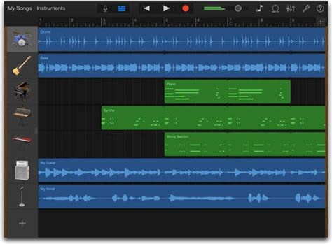 What's New in iMovie, iPhoto and Garageband for iOS