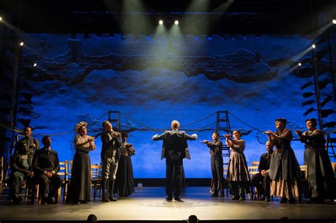 Theater Review: OUR TOWN (Pasadena Playhouse)