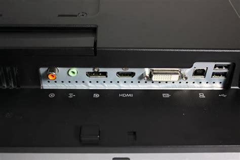 Review Monitor HP ZR2440w Page 3