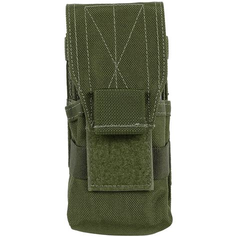 Maxpedition Tactical M14 M1A Ammo Mag Hunting Pouch Radio