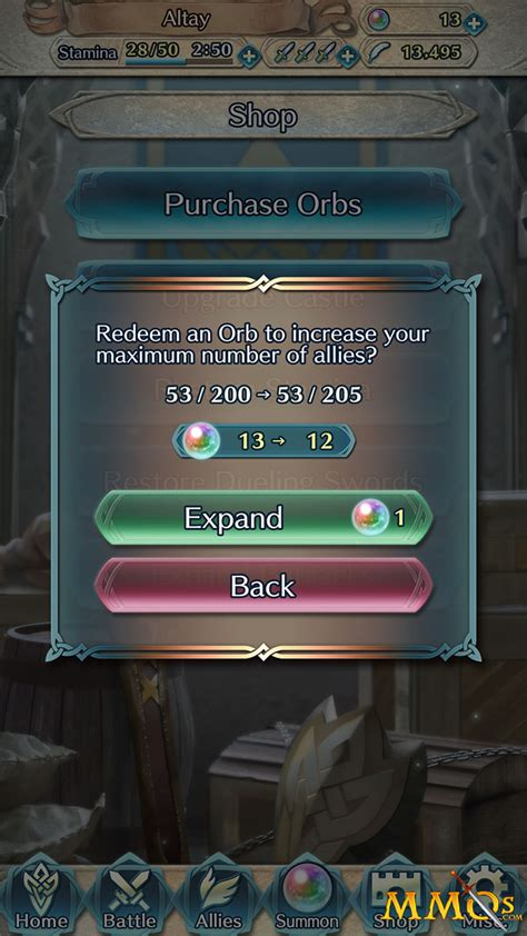 Guide: How to Get Free Orbs in Fire Emblem Heroes - MMOs