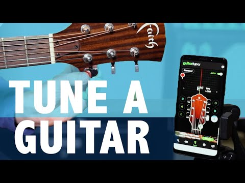 5 Best Android Guitar Tuner Apps for Perfect Guitarists