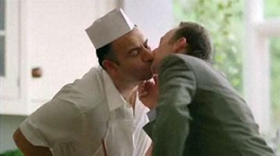 Gay rights group boycotts Heinz after 'men kissing' row