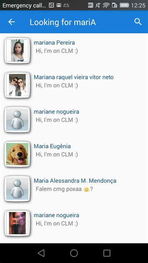CLM - Chat Live Messenger - Download for Android APK Free