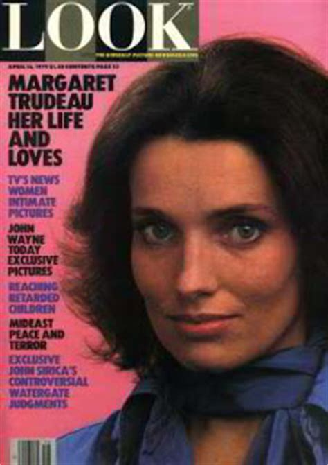 Touching testimony: Margaret Trudeau and her advocacy work
