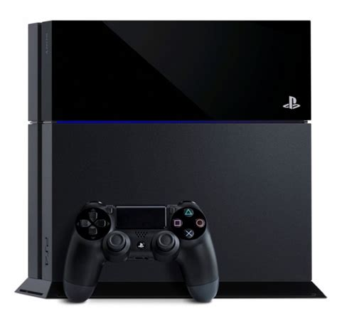 Console Playstation 4 (500 Go) - PS4 - Console Occasion