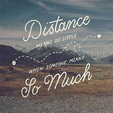 40 Friendship Quotes That Prove Distance Only Brings You