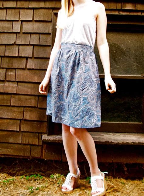 Thrifty Makeovers: Beautiful Vintage Clothing Alterations