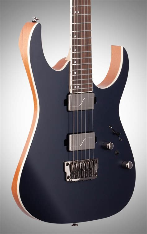 Ibanez RG5121 Prestige Electric Guitar (with Case)   zZounds