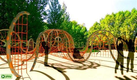 On Becoming a Playground Designer: tell your story