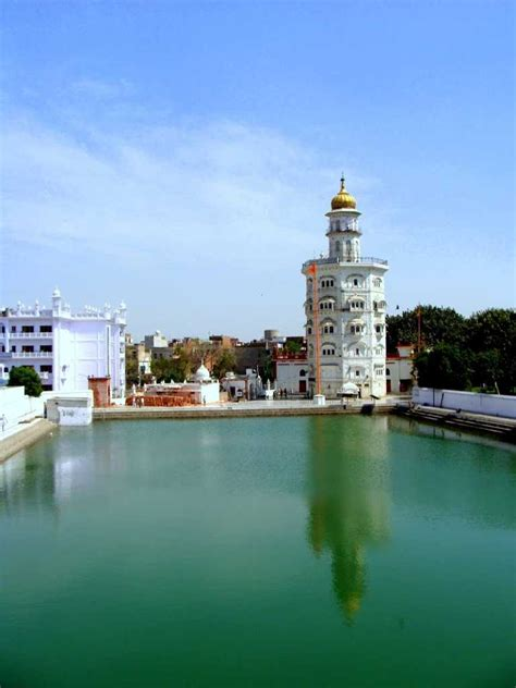 Best Time To Visit Amritsar > Weather & Festivals