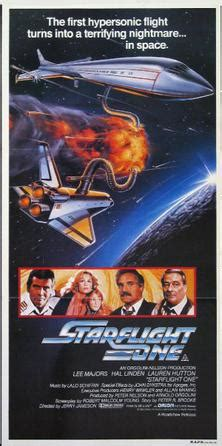 Starflight: The Plane That Couldn't Land - Wikipedia