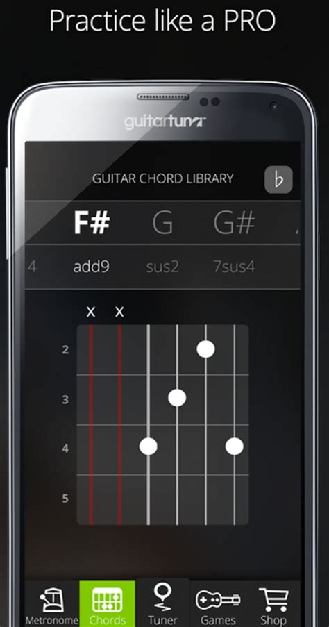 Guitar Tuner Free for Android - Download