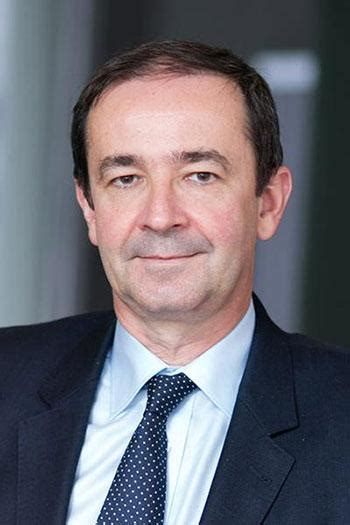 Appointment to Thales Board of Directors   Thales Group