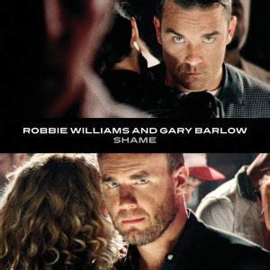 Shame (Robbie Williams and Gary Barlow song) - Wikipedia
