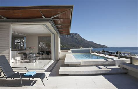 Blue Views (Camps Bay, Cape Town, South Africa) - Cottage