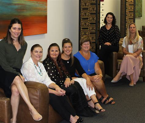 Celebrating our strengths on International Women's Day