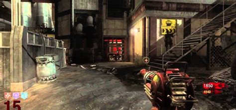 How to Play the Black Ops Zombies Ascension Easter Egg