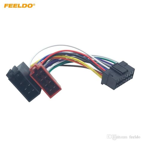 Chinese Android Car Stereo Wiring Diagram - Wiring Diagram