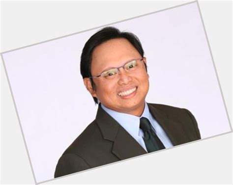 Arnold Clavio | Official Site for Man Crush Monday #MCM