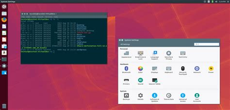 10 Best and Most Popular Linux Desktop Environments of All