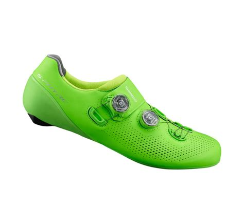 SHIMANO S-Phyre RC901 - Chaussures vélo route Homme