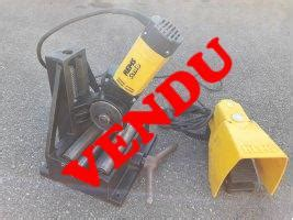 A vendre : Coupe tube d'occasion - ref n°1324