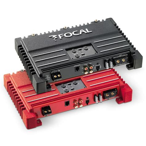 Focal Solid 1 Rouge (SOLID1ROUGE) : achat / vente