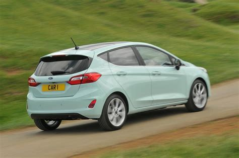 Ford Fiesta Review 2019 | What Car?