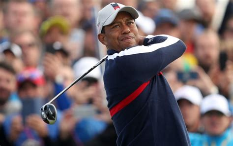 Exclusive: Tiger Woods turns down largest ever overseas