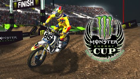 Mx Simulator - 2014 Monster Energy Cup - YouTube