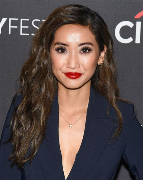 """Brenda Song Wasn't Allowed To Audition For """"Crazy Rich"""
