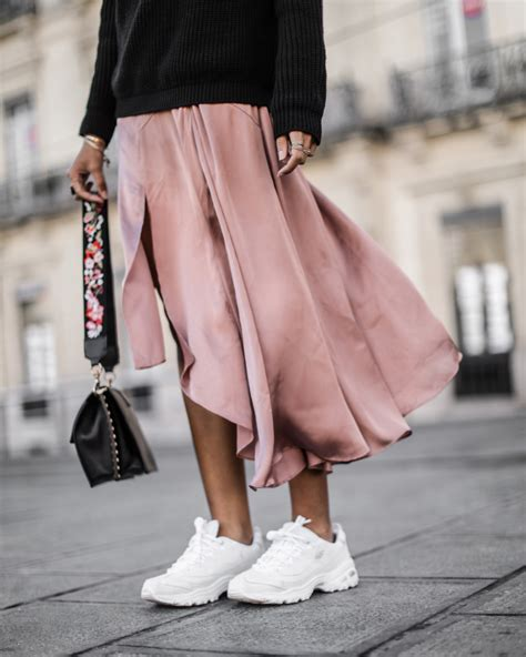 Tendance ugly Sneakers! - JUNE Sixty-Five - Blog Mode